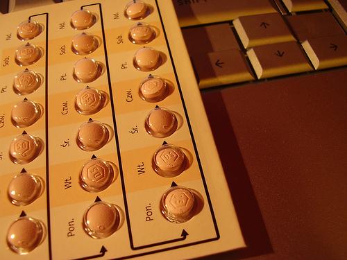 Antykoncepcja hormonalna a rak piersi