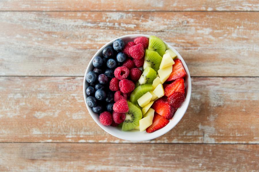 Fruktoza a rak piersi